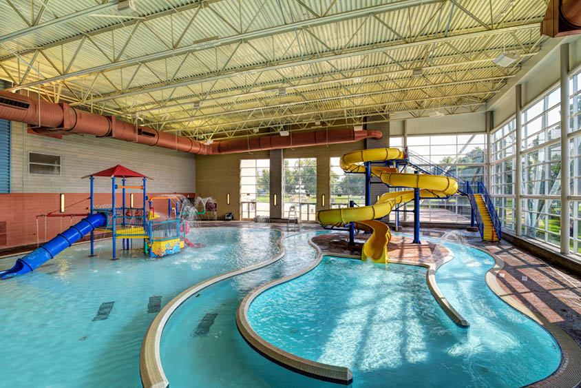 Water Design Inc South Davis Rec