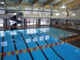 Water design inc recreation centers aquatic centers water parks Indoor swimming pools in sandy utah