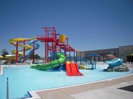 Payson City Aquatic Center