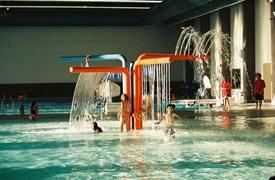 Water Design Inc Wv Fitness Center
