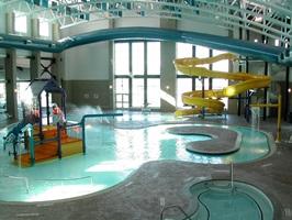 Water Design Inc South Summit Rec