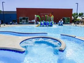 Water Design Inc Recreation Centers Aquatic Centers