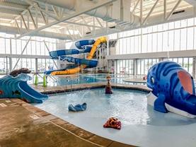 Water Design Inc | Recreation Centers, Aquatic Centers