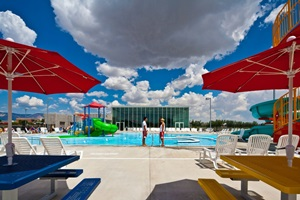 Water Design Inc Recreation Centers Aquatic Centers