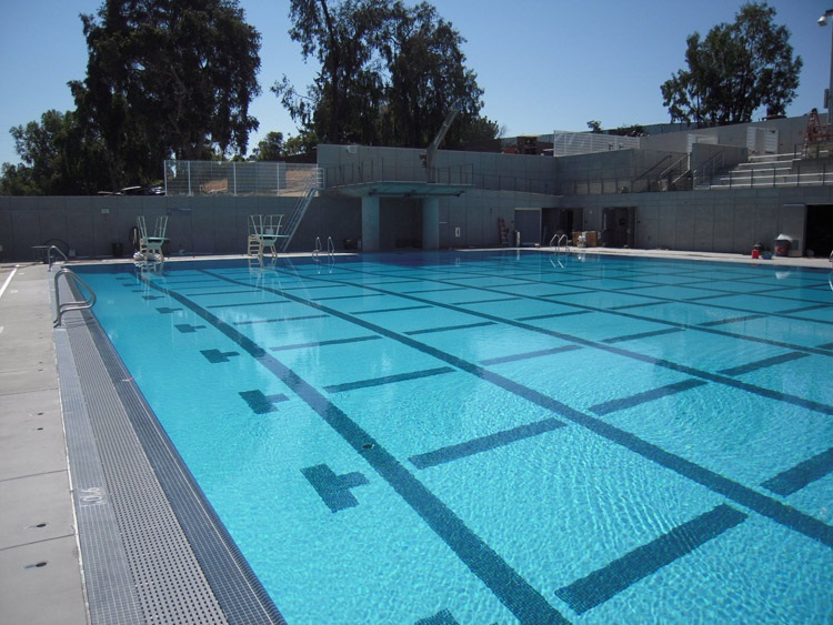 Water design inc education therapeutic facilities for Pool design education
